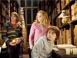 Harry & Jo