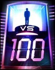 1 contra 100, el concurso de Antena 3