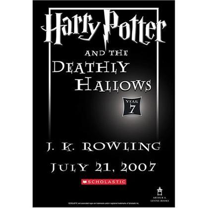 """140 días para """"La Orden del fénix"""" y 148 para """"The Deathly Hallows"""""""